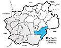 Bochum Lage Stadtteil Querenburg.jpg