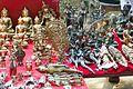 Bodhgaya 9 - market (32530457033).jpg