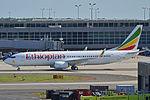 Boeing 737-860(w) 'ET-AQO' Ethiopian (18788508552).jpg