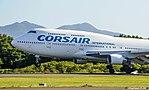 Boeing 747-400 (Corsair) (25714081323).jpg