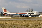 Boeing 747-4R7F(SCD), Cargolux Airlines International JP6110537.jpg
