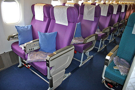 Economy Class Seats (2004) Boeing 777-2H6-ER, Malaysia Airlines AN0561322.jpg