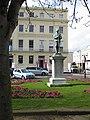 Boer War Memorial - geograph.org.uk - 1224109.jpg