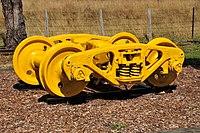 Bogie from K G Wagon Mole Creek - 2.JPG