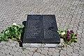Boholiuby Lutskyi Volynska-monument to the countrymans-details-1.jpg