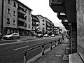 Bolzano City Image - Photo by Giovanni Ussi - In Black and White 35.jpg