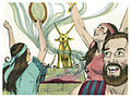 Book of Exodus Chapter 33-3 (Bible Illustrations by Sweet Media).jpg
