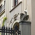 Borgo pinti 99, palazzo della gherardesca 09.JPG