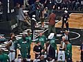 Boston Celtics-Brooklyn Nets timeout.jpg
