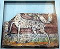 Bottega di antonio fedeli, mattonelle dallo studiolo di isabella d'este, pesaro 1493-94, 05.JPG