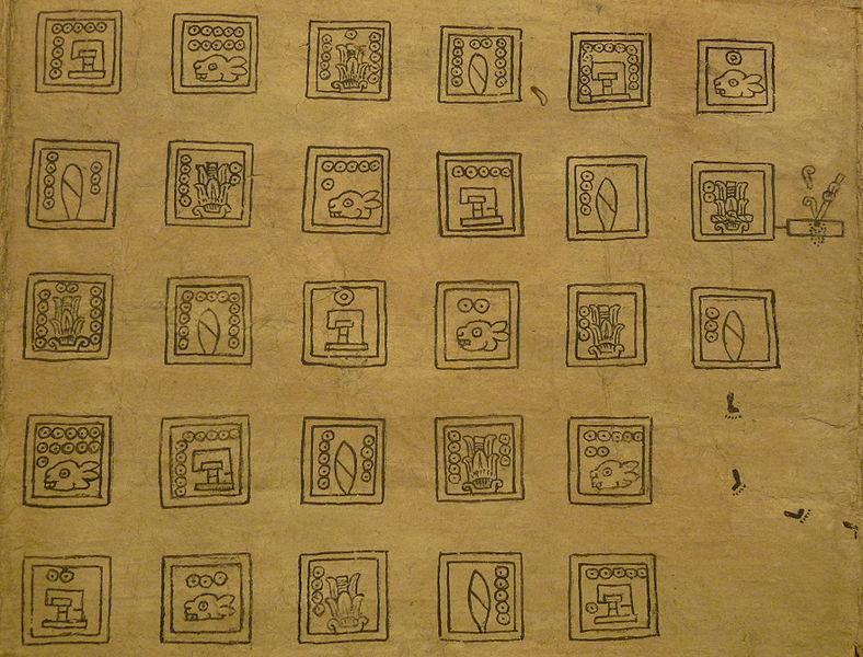 File:Boturini Codex (folio 6).JPG