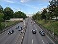 Boulevard Périphérique vu depuis Pont Avenue Georges Lafenestre Paris 4.jpg