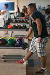 Bowlers strike at Commander's Cup Bowling League 120109-D-RT812-644.jpg