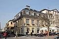 Brühl Markt 1 Haus zum Schwan.JPG