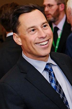Brad Duguid - Duguid in 2017
