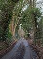 Bradfords Lane, Newent - geograph.org.uk - 1727056.jpg