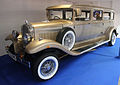 Bramwith Limousine - Flickr - exfordy.jpg