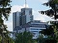Braník, KUTA centrum a Montované stavby, z ulice V křovinách.jpg