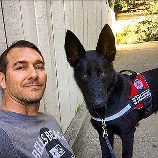 Brandon McMillan (animal trainer)