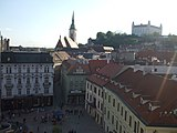 Bratislava Old Town Hall View SW.jpg