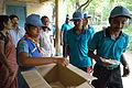 Breakfast Distribution - Summer Camp - Nisana Foundation - Sibpur BE College Model High School - Howrah 2013-06-09 9621.JPG