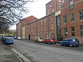 Bridge Street, Derby - geograph.org.uk - 1806273.jpg
