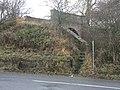Bridge at Brusselton Lane - geograph.org.uk - 1586145.jpg