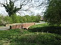 Bridge over Burton Brook. - geograph.org.uk - 405936.jpg