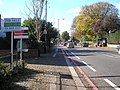 Brighton Road (A23), looking south to Coulsdon - geograph.org.uk - 607501.jpg