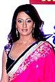 Brinda Parekh graces Indian Music Academy – Marathi Music Awards (03) (cropped).jpg