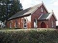Broad Oak Methodist Church, Garway Road - geograph.org.uk - 714507.jpg