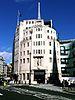 Broadcasting House, London