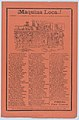 Broadsheet relating to a train accident that killed many people, wounded victims being carried on stretchers MET DP874518.jpg
