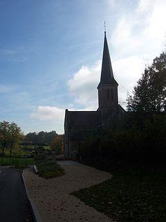 Bruailles Commune in Bourgogne-Franche-Comté, France