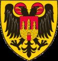 Wappen Der Stadt Bruck An Der Leitha
