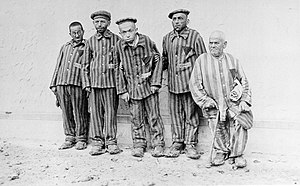Buchenwald Disabled Jews 13132