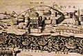 Buda under Ottoman rule Enea Vico 1542.jpg