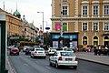 """Budapest, boulevard """"Teréz körút"""", nothern part.jpg"""