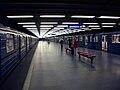 Budapest Metro Határ út.JPG