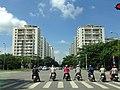 Bui Bang Doan, Nguyen van linh, Tan phong, quan 7 hcmvn - panoramio.jpg