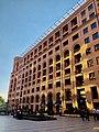 Building in Northern Avenue, Yerevan.jpg