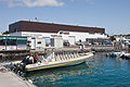 Building of the Brotherhood of fishermen - Port of Playa Blanca - Lanzarote -B10.jpg