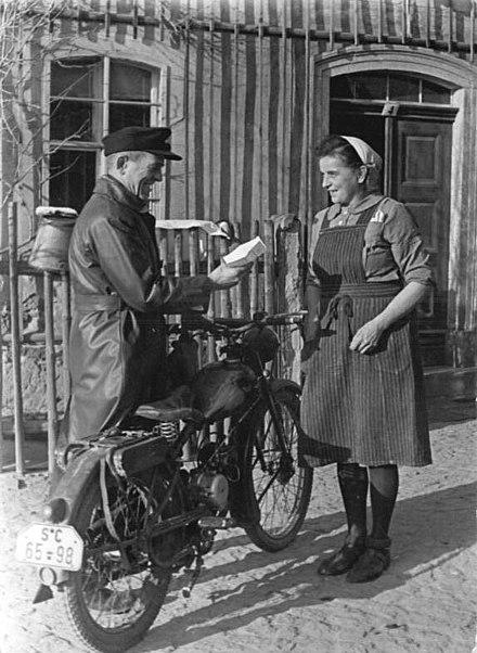 befehl sowjetisch versicherungsanstalt berlin