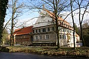 Burg Dinklage Wikipedia
