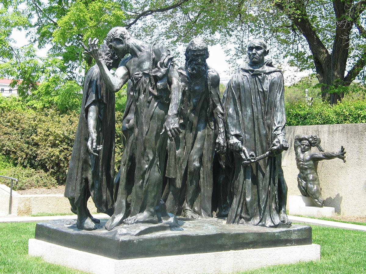 Hirshhorn Museum And Sculpture Garden Wikipedia