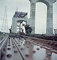 Burlington Skyway Construction 1957 MIKAN-4313923.jpg