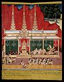 Burmese-Pali Manuscript. Wellcome L0026535.jpg