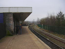 Burnley Central