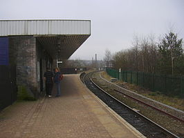 Burnley Central railway station in 2009.jpg