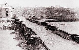 Battle of Burton Bridge (1643)